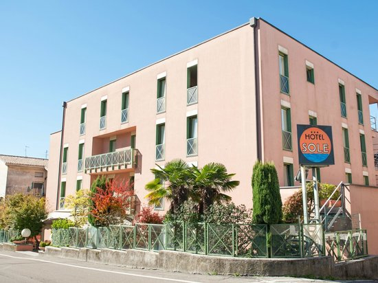 Photo of Hotel Sole Garda