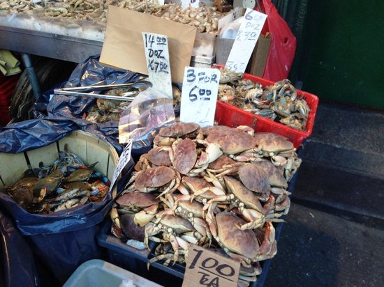 See Food Market In Chinatown Picture Of Chinatown New York City TripAdvisor