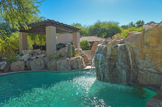 Photo of Westin La Paloma Resort and Spa Tucson