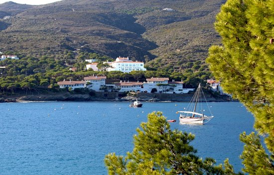 Photo of Hotel Rocamar Cadaques