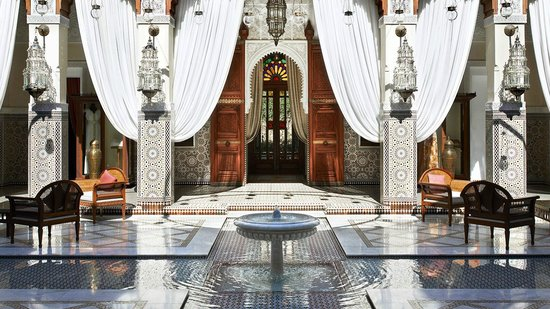 Photo of Royal Mansour Marrakech