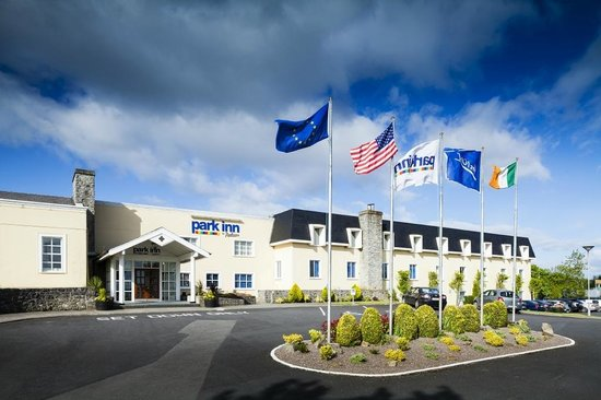 Park Inn by Radisson Shannon Airport