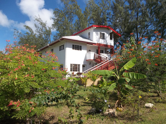 Tobago Tranquil Guest House Apartments