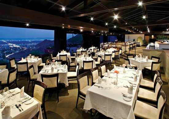 Different Pointe Of View At Pointe Hilton Tapatio Cliffs