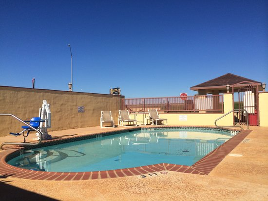 Executive Inn Cotulla