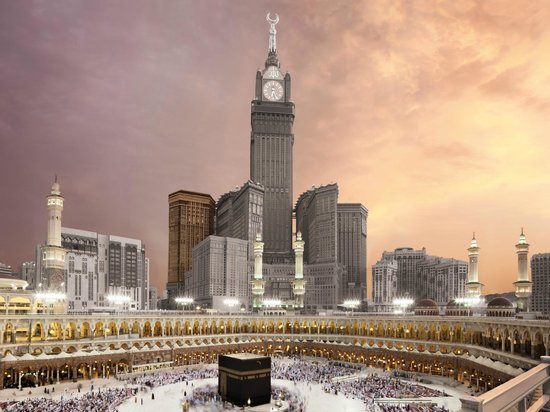 Swissotel Makkah (Mecca) - November Reviews