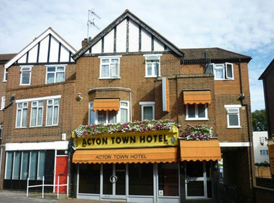 Photo of Acton Town Hotel London