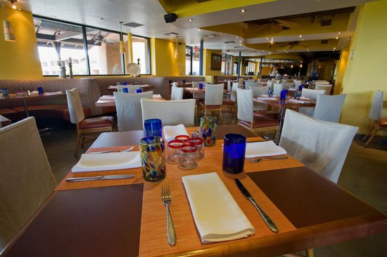 Gringos Grill and Cantina