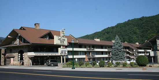 Photo of LeConte View Motor Lodge Gatlinburg
