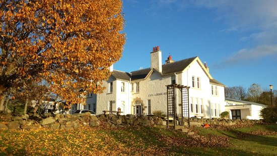 Photo of Fife Lodge Hotel Banff