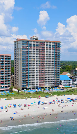 Photo of Paradise Resort Myrtle Beach