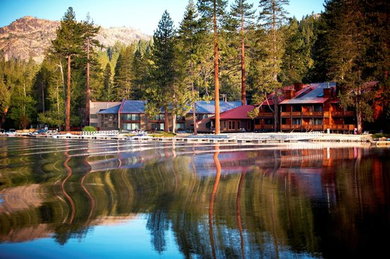 Donner Lake ca Donner Lake Inn Bed And