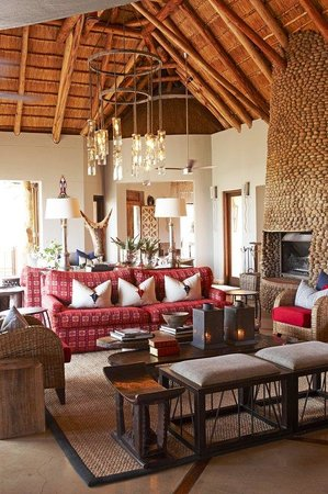 ‪Thanda Private Game Reserve‬