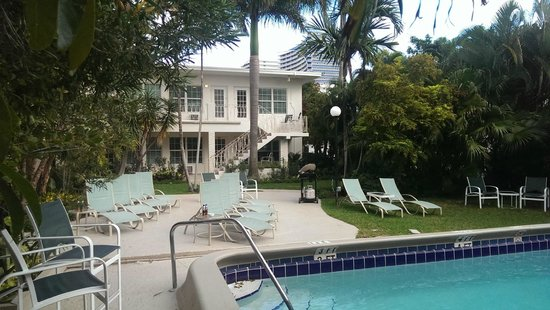 Photo of Palm Plaza Gay Male Resort Fort Lauderdale
