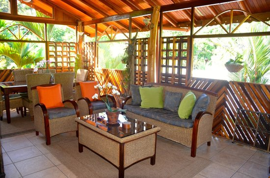Photo of Physis Caribbean Bed & Breakfast Cocles