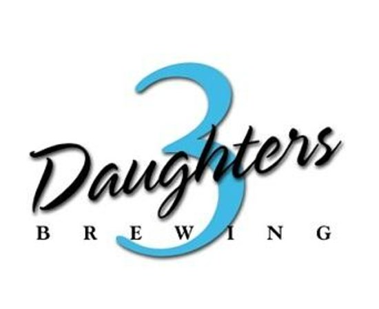 At 3 Daughters Brewing We Make Amazing Beer Picture Of 3 Daughters Brewing St Petersburg