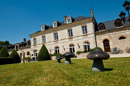 Photo of Domaine du Chateau de Barive Sainte-Preuve