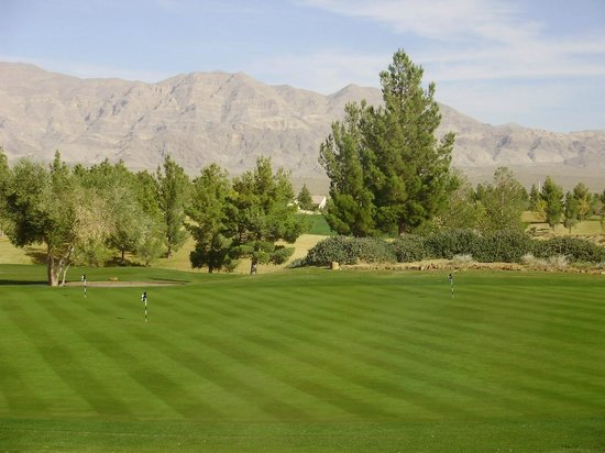 Photos of Aliante Golf Club, North Las Vegas