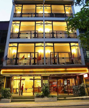 Photo of Quoc Hoa Hotel Hanoi