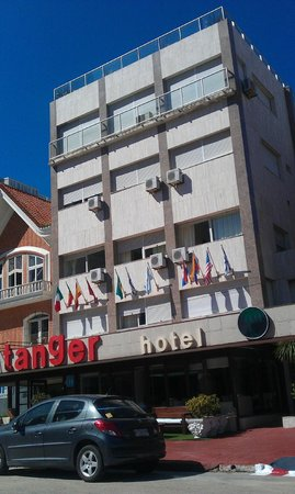 Photo of Tanger Hotel Punta del Este
