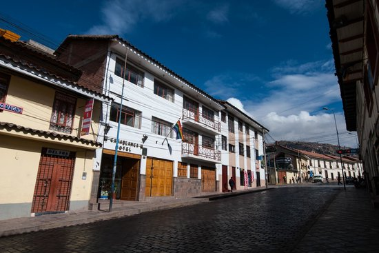 Photo of Hotel Casablanca Cusco