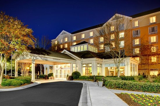 Photo of Hilton Garden Inn Alpharetta