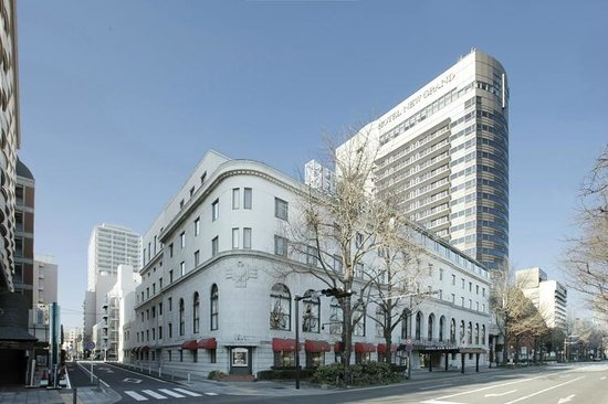 Photo of New Grand Hotel Yokohama