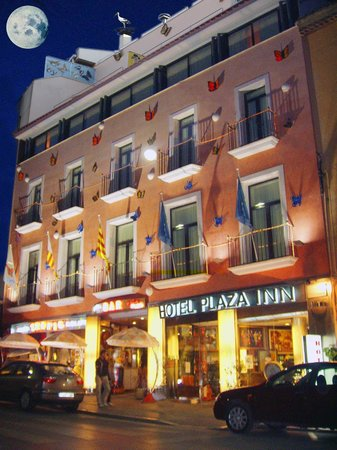 Photo of Hotel Plaza Inn Figueras