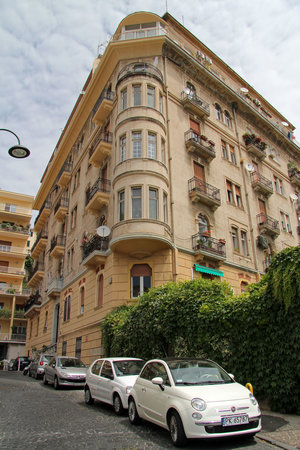Photo of Bonapace Mergellina B&B Naples