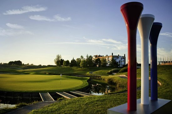 Photo of Novotel Saint Quentin Golf St-Quentin-en-Yvelines