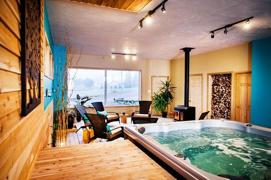 spa scandinave picture of village scandinave haute aboujagane tripadvisor