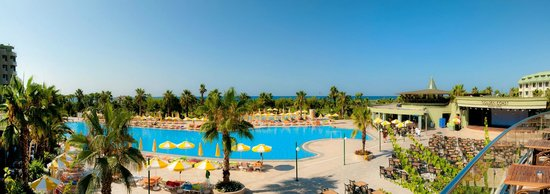 SENTIDO VON Resort Golden Coast