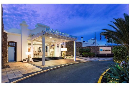 Photo of H10 Sentido White Suites Playa Blanca
