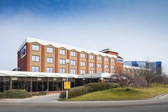 Photo of Park Inn by Radisson Telford