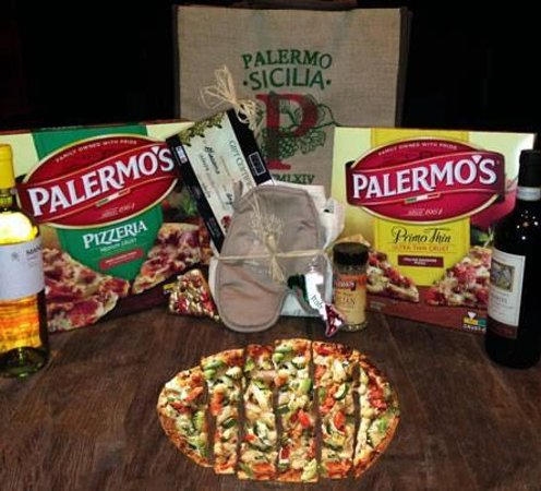 Within the new economically-sustainable manufacturing facility is the Palermo's Pizza Tour, the only pizza tour in Milwaukee. The tour starts and ends in the on-site Pizzeria & Café, which you can visit during normal hours.