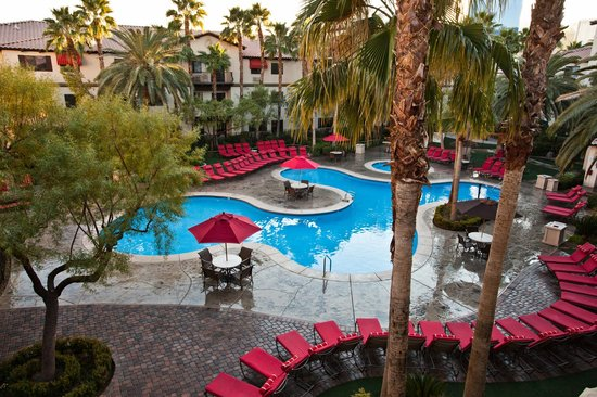 Tuscany Suites Amp Casino Hotel Reviews Deals Las Vegas