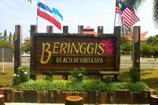 Photo of Beringgis Beach Resort Kota Kinabalu