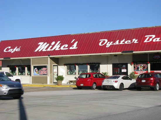 Mike S Cafe And Oyster Bar
