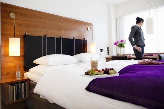 Mornington Stockholm City Hotel
