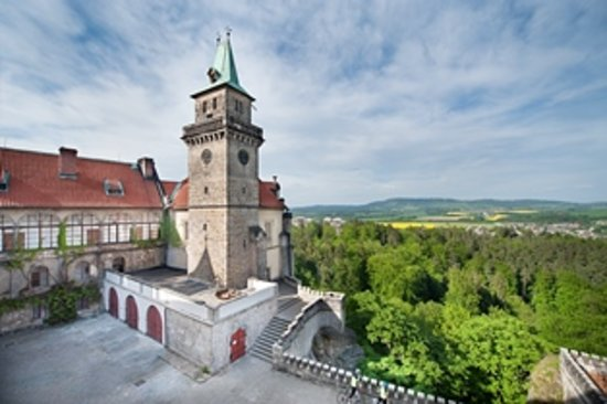Photo of Hruba Skala Chateau Turnov