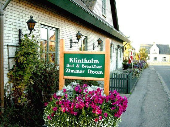 ‪Klintholm Bed & Breakfast‬