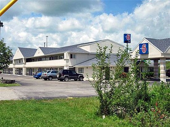 Photo of Motel 6 Crawfordsville