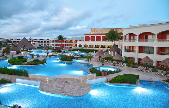Photo of Hard Rock Hotel Riviera Maya Puerto Aventuras