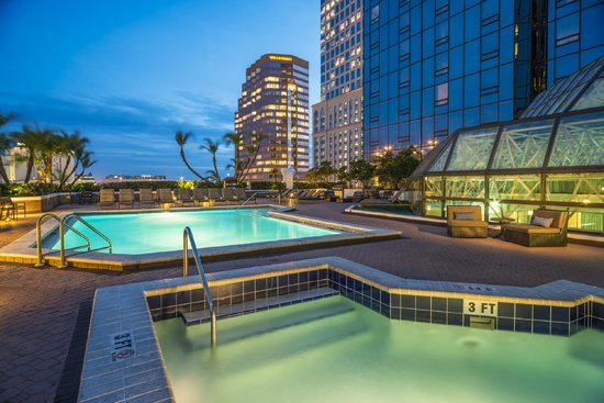 Hotels Near Tampa Meps