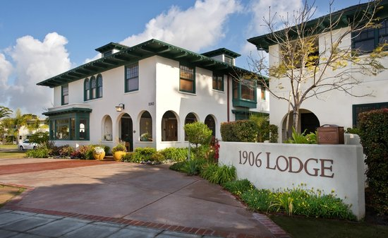 1906 Lodge at Coronado Beach