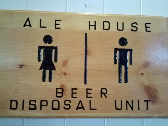 Old Creek Ale House