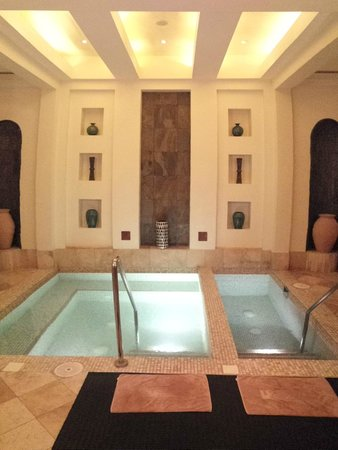 Jumeirah Al Qasr at Madinat Jumeirah : SPA Talise: Massaggi e relax