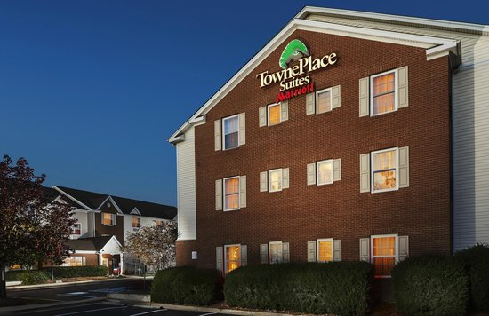Home-Towne Suites Columbia