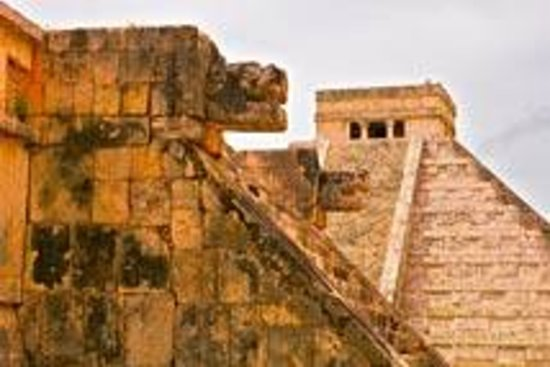 Mexico Kan Tours - Day Tours