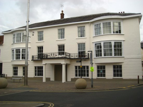 Photo of Danebury Hotel Andover